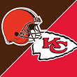 Browns vs. Chiefs